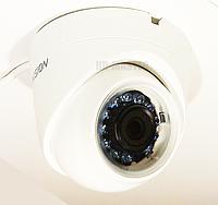 Купольная IP-видеокамера Hikvision DS-2CD1302-I (2.8 мм)