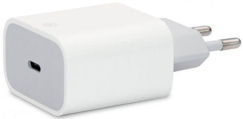 Сетевое зарядное устройство Piko TC-PD181 White