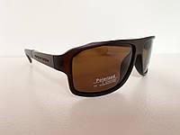 Солнцезащитные очки PORSCHE P902 коричневый