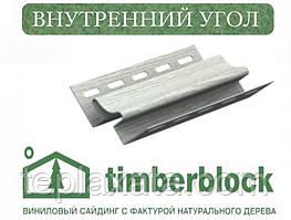 ОПТ - ЮПЛАСТ Тимберблок Ясен Кут внутрішній (3,05 м)