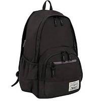 "Рюкзак для ноутбука Levi's Rockland II 19"" (черный) , фото 1"