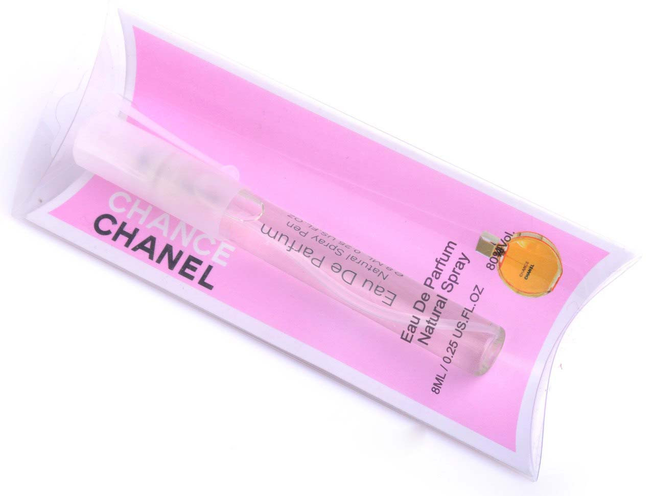 Chanel Chance Eau De Parfum 8 ml