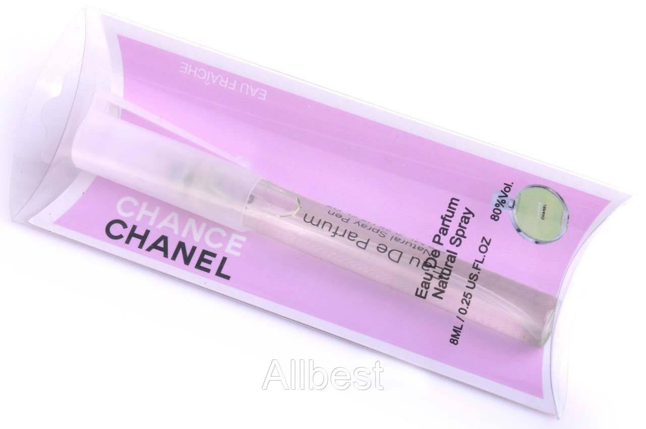 Chanel Chance Eau Fraiche 8 ml