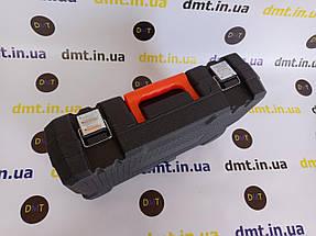 Універсальний набір інструментів для монтажу з дрилем-шуруповертом 50 предметів. Хайна 24V, фото 2