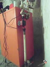 САН ЭКО мощностью 17 кВт установленный нашим клиентом г. Хмельницкий