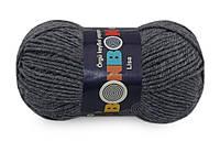 Nako Bonbon Lisa, Серый №98242