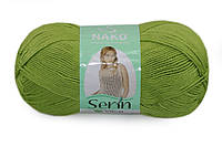 Nako Serin Viloft, Зеленый №3330