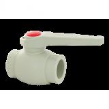 Кран шаровой для горячей воды FADO 25