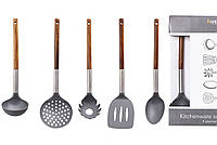 Кухонный набор HUSLA 5 пр. (73953)