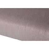 Лаунж банкетка MERIDA текстиль мокко, фото 2