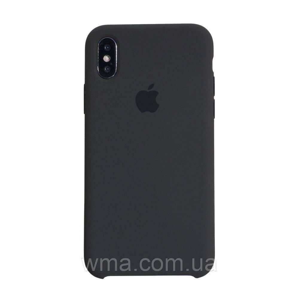 Чохол Iphone Original X Колір Dark Olive
