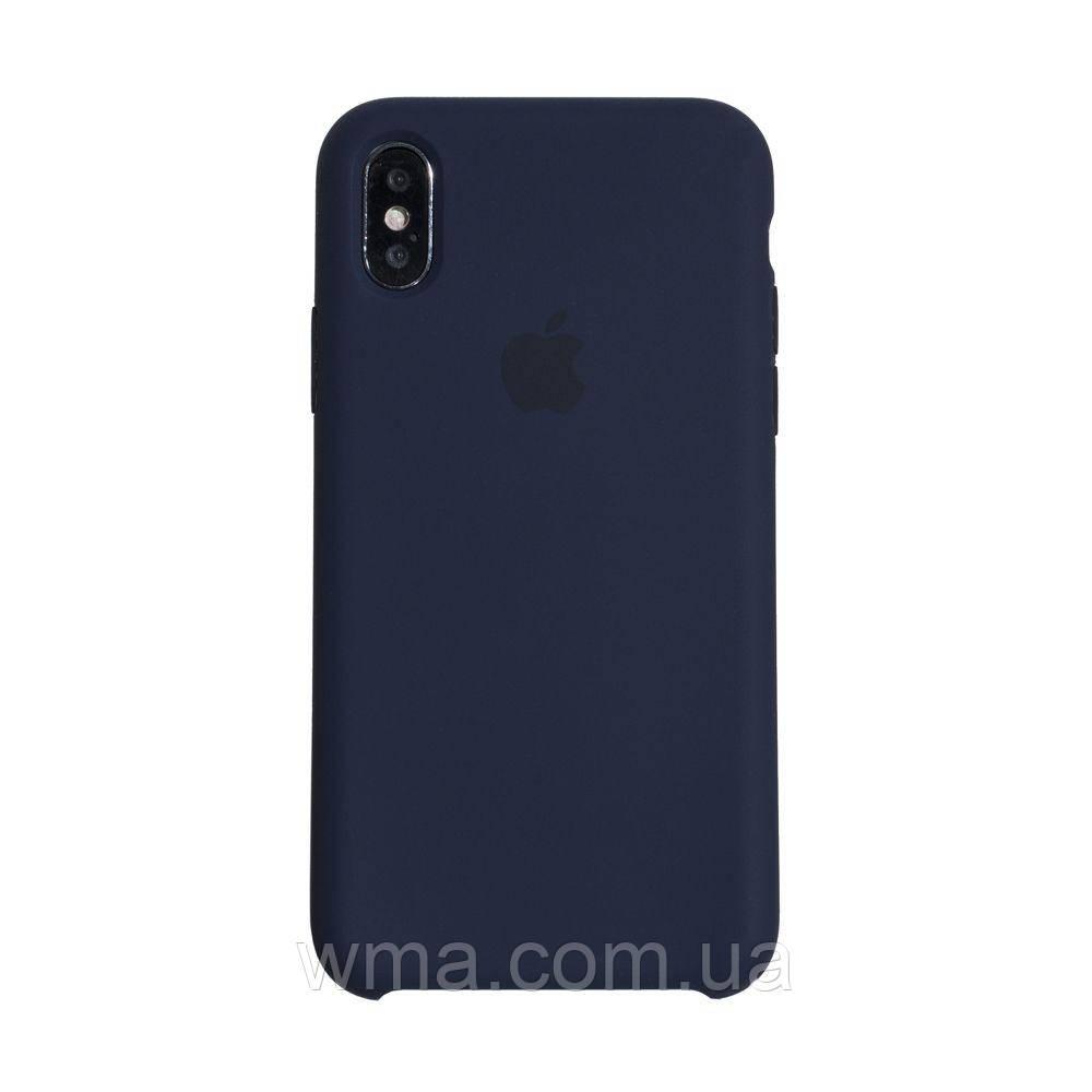 Чохол Iphone Original X Колір Midnight Blue