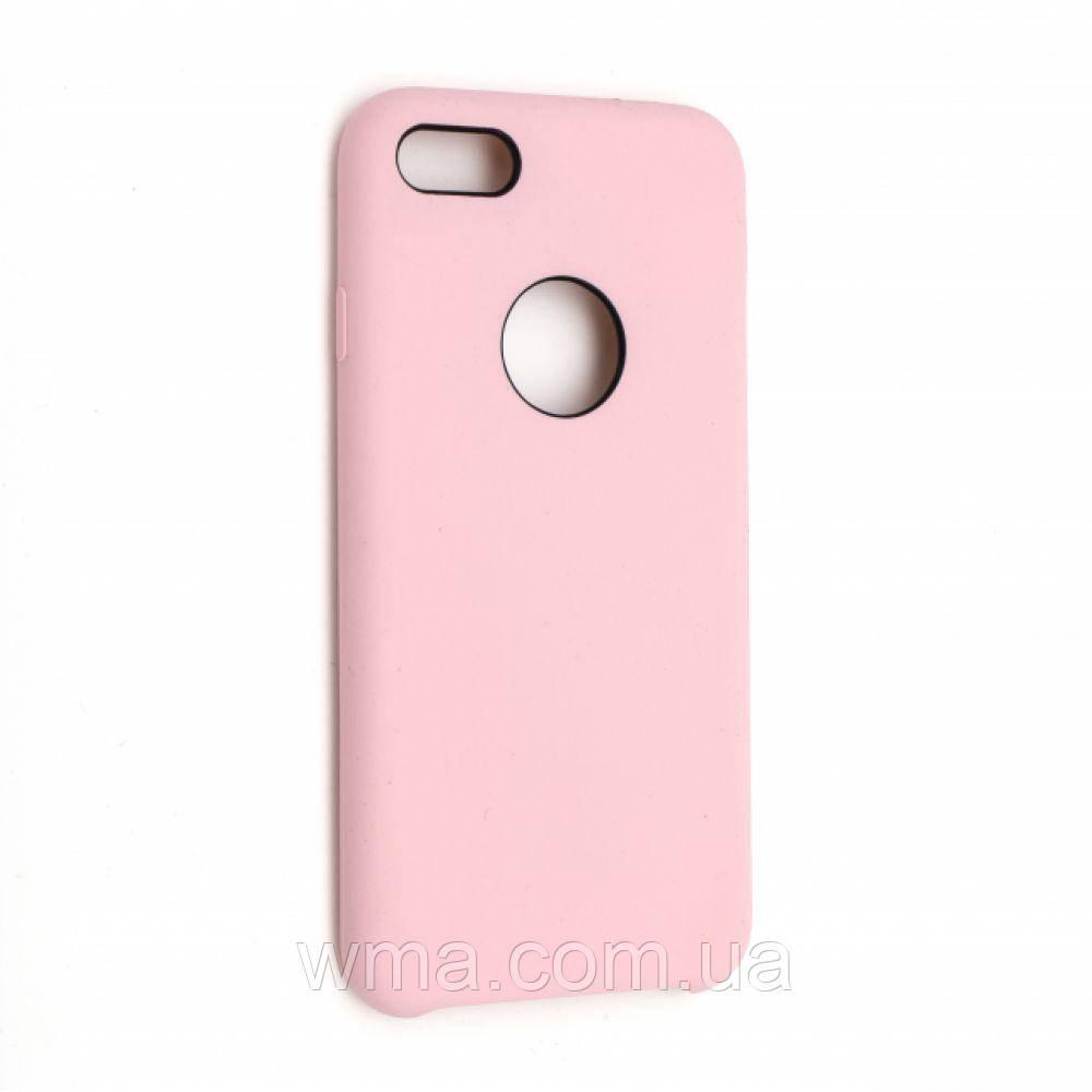 Чехол Usams Tender Iphone 7 Plus Цвет Розовый