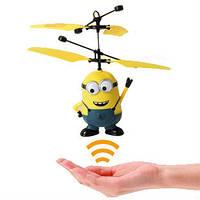Летающий миньон Flying Minion - летающие игрушки