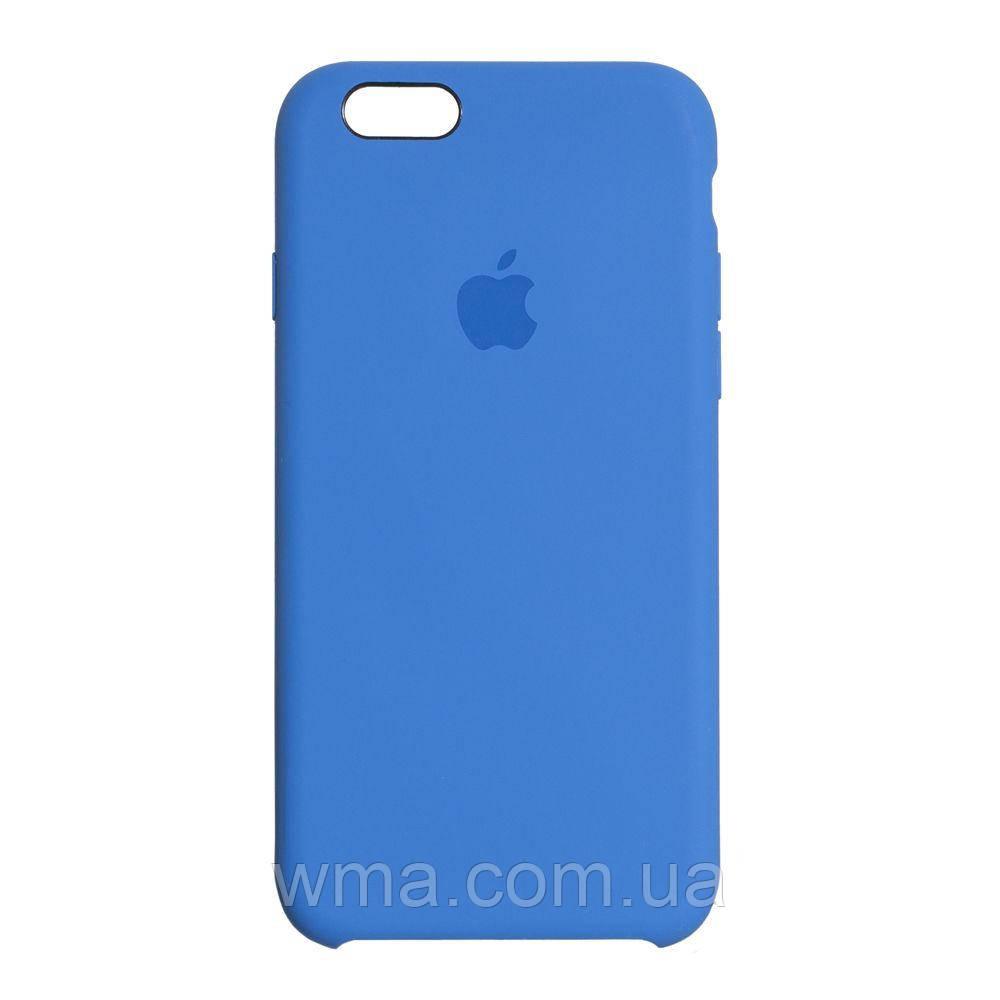Чехол Original Iphone 6G 4.7 Цвет Royal Blue