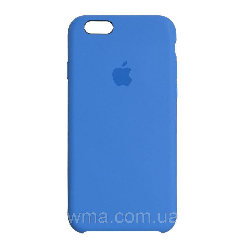 Чохол Iphone Original 6G 4.7 Колір Royal Blue
