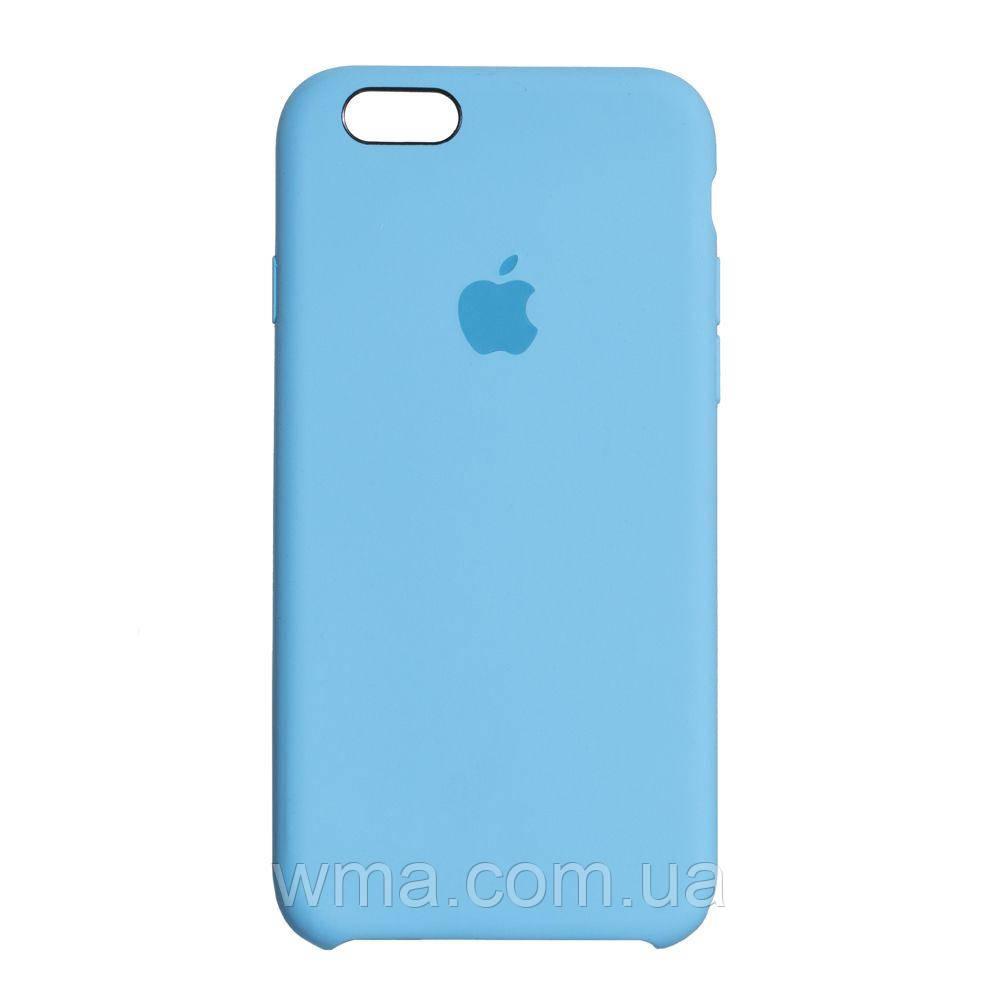 Чехол Original Iphone 6G 4.7 Цвет Blue