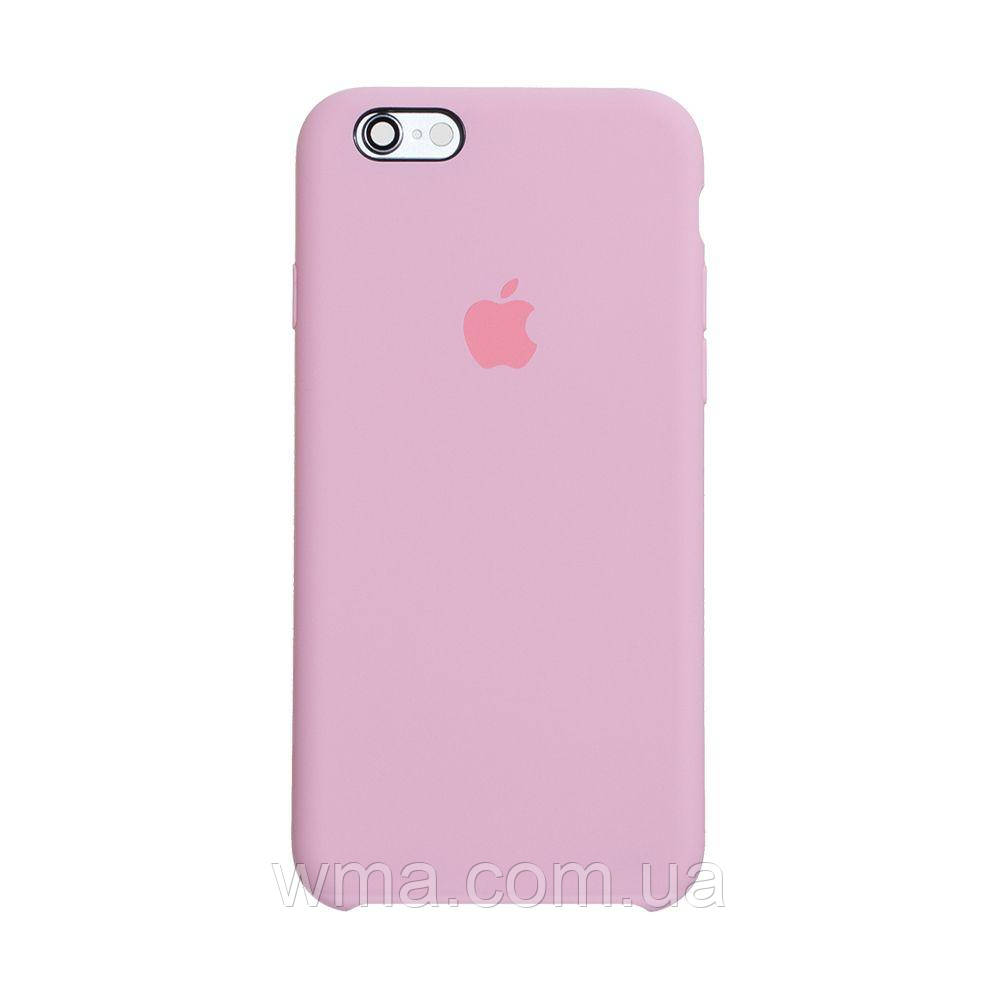 Чохол Iphone Original 6G 4.7 Колір Cotton Candy