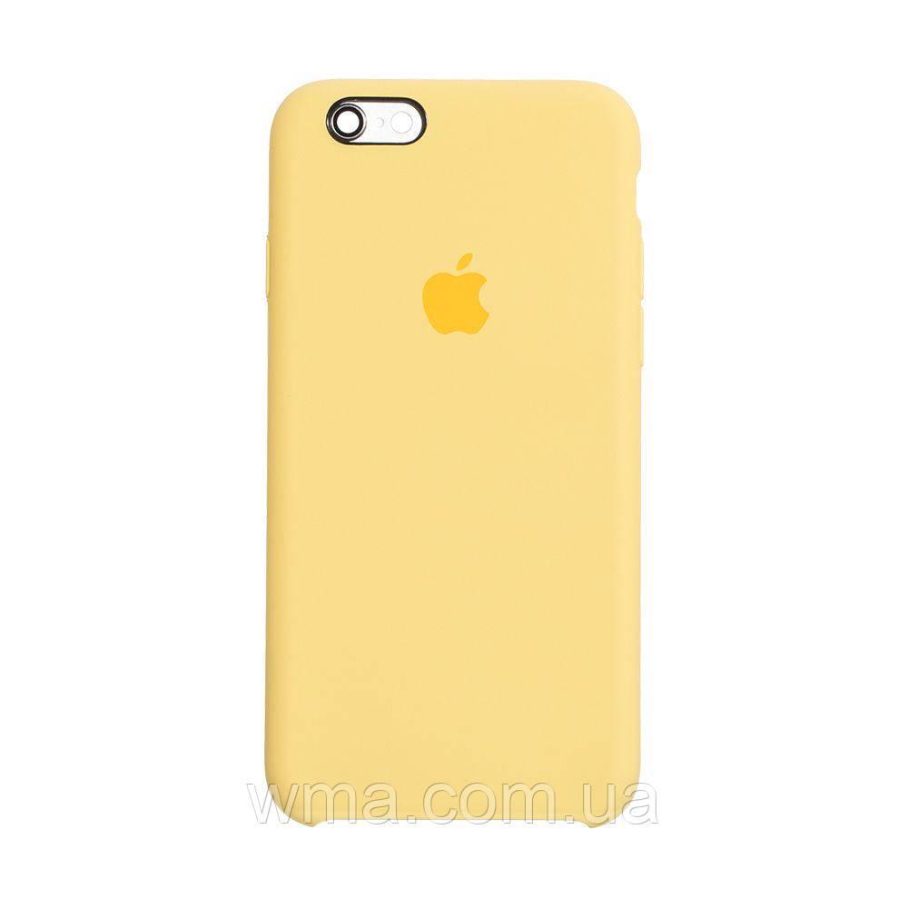Чохол Iphone Original 6G 4.7 Колір Chirp