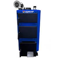 Твердотопливный котел Идмар Стандарт 18 кВт