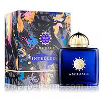 Amouage Interlude Woman Парфюмированная вода 100 ml. лицензия