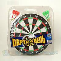 Дартс 1501 (1063-15) (279066) (24шт) в слюде 37*1,2см