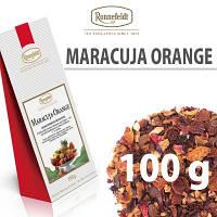 Чай Роннефельдт Маракуйя и Апельсин/ Passion Fruit-Orange Ronnefeldt tea