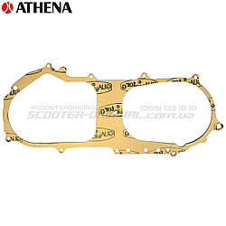 Прокладка кришки варіатора ATHENA Minarelli Horizontal коротка CY (Yamaha JOG)