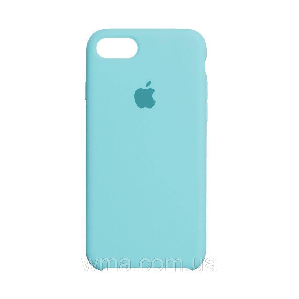 Чехол Original Iphone 8G / SE2020 Цвет Sea Blue
