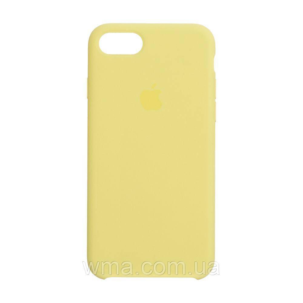Чохол Iphone Original 8G / SE2020 Колір Lemonad