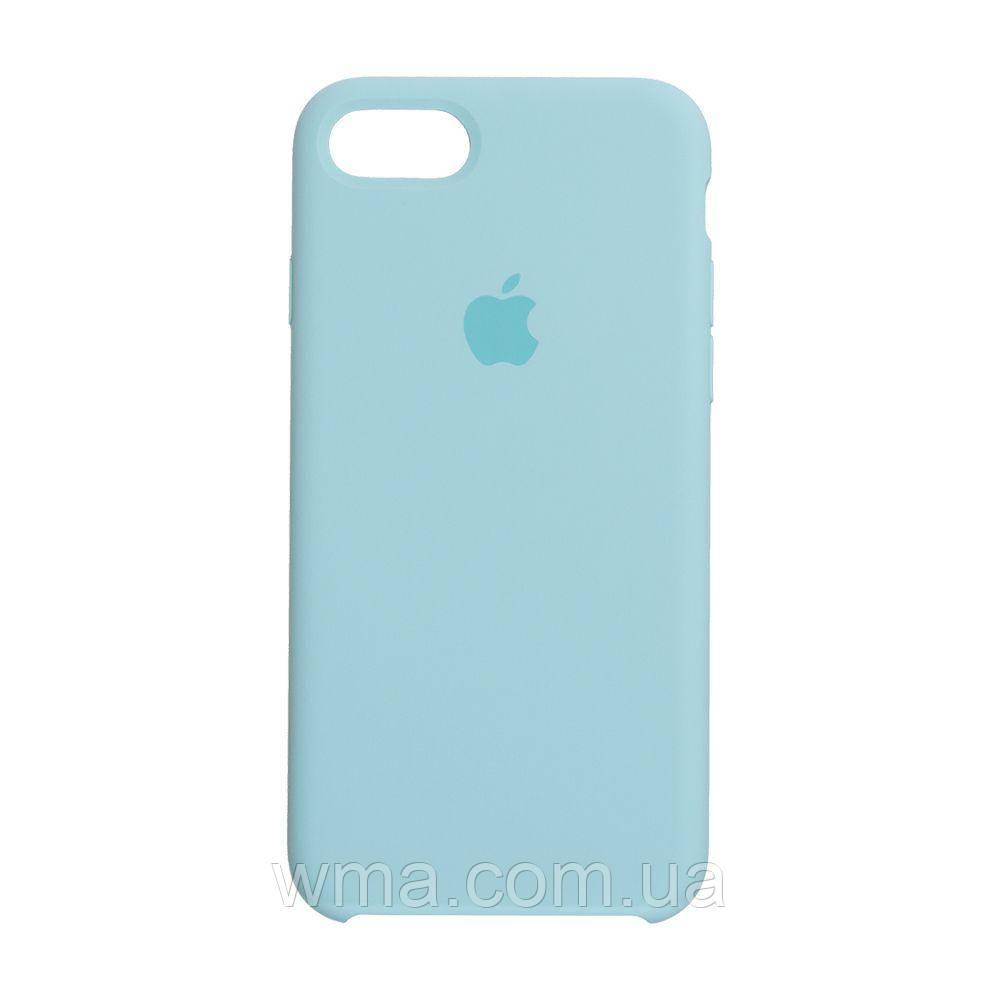 Чохол Iphone Original 8G / SE2020 Колір Marine Green