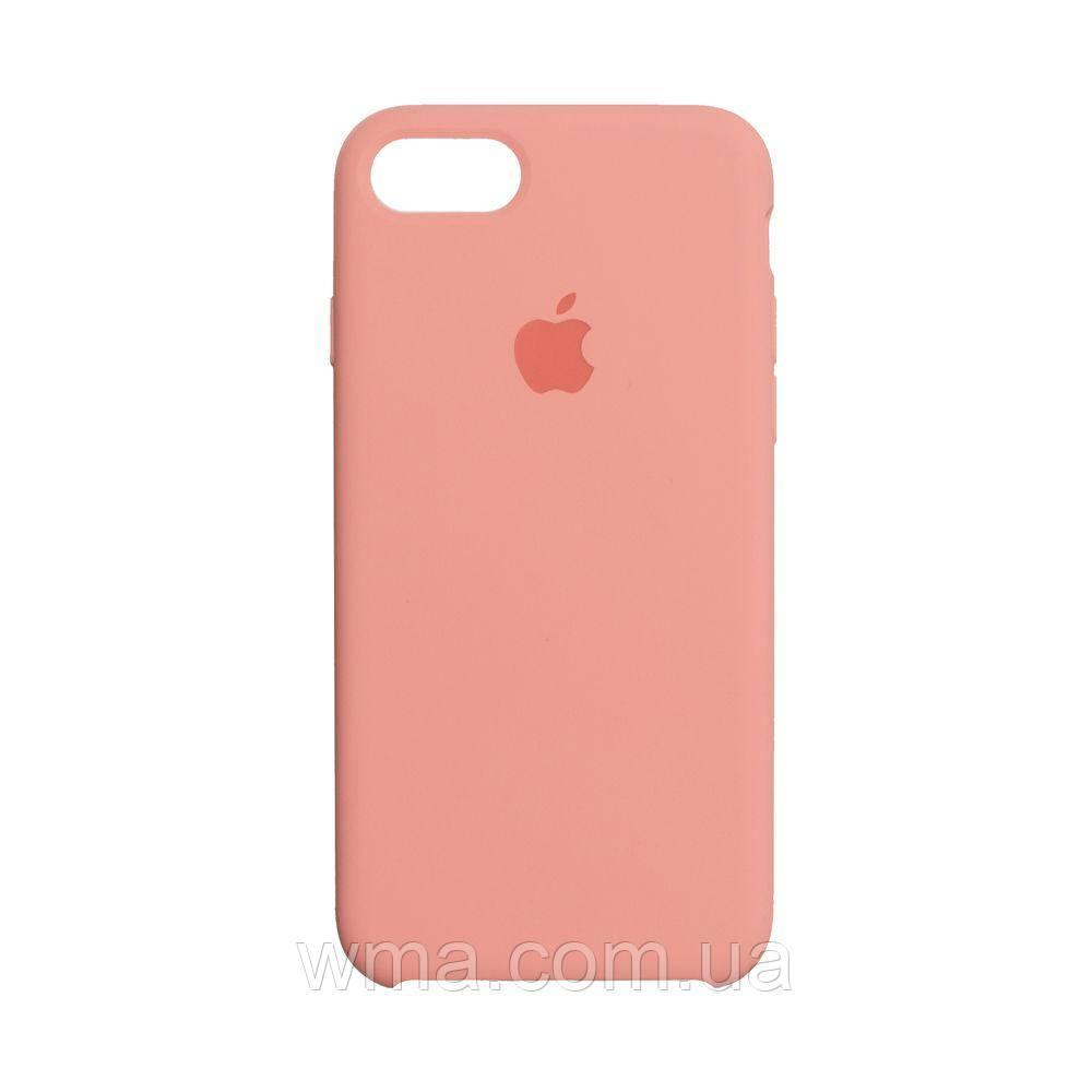 Чохол Iphone Original 8G / SE2020 Колір Flamingo