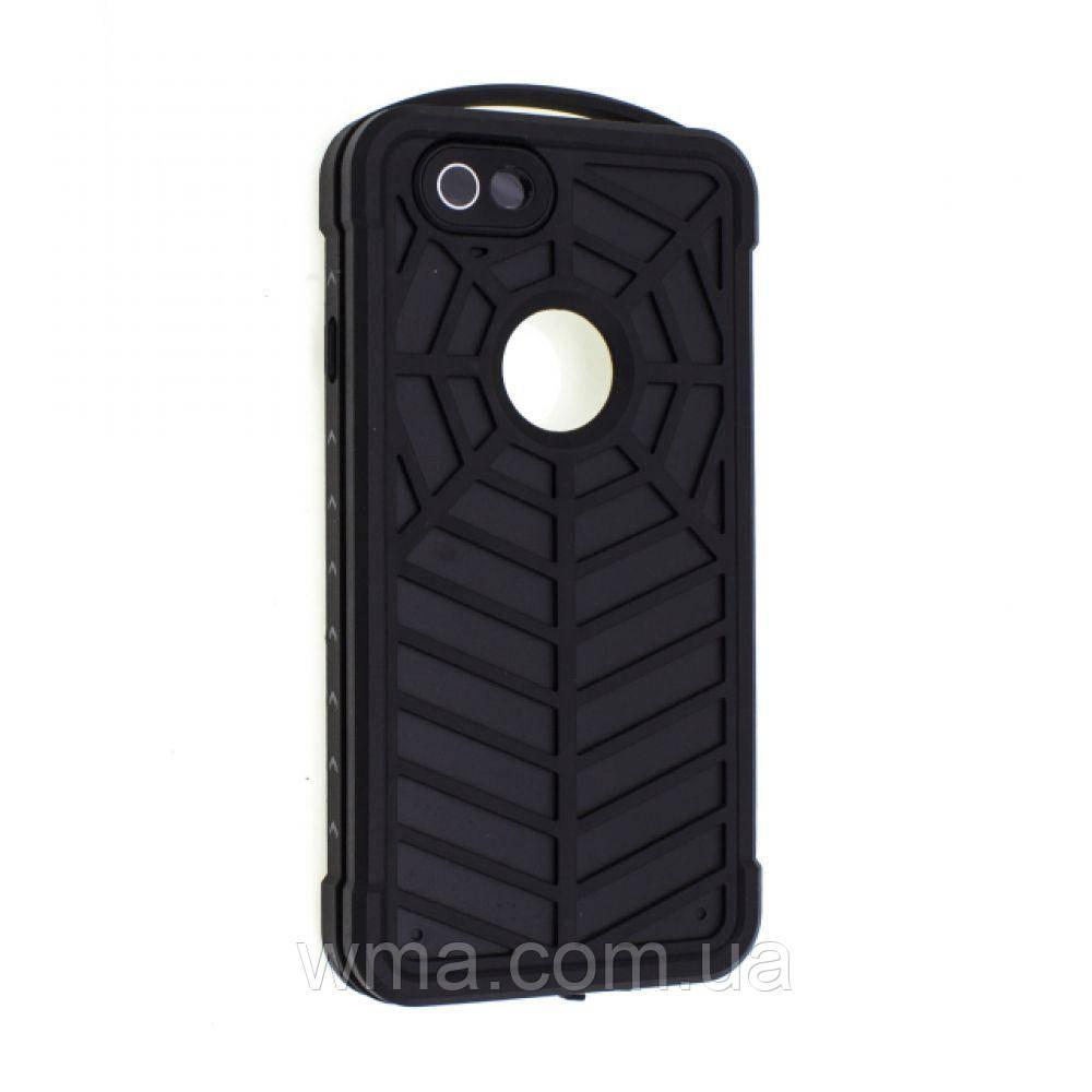 Чехол Spidercase Iphone 6 Plus Цвет Чёрный
