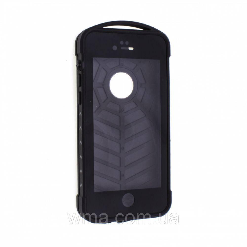 Чехол Spidercase Iphone 7 Plus Цвет Чёрный