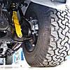 Усиленный амортизатор-стойка OME Nitrocharger Sport для VW Amarok 2010 - н.в., фото 3