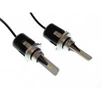 Лампи світлодіодні Baxster PXL HB3(9005) 6000K 4300Lm (2 шт)