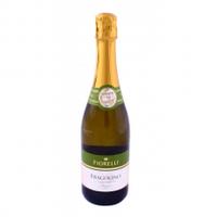 Вино игристое белое  Fragolino Fiorelli Bianco 750 мл Фраголино Фиорелли