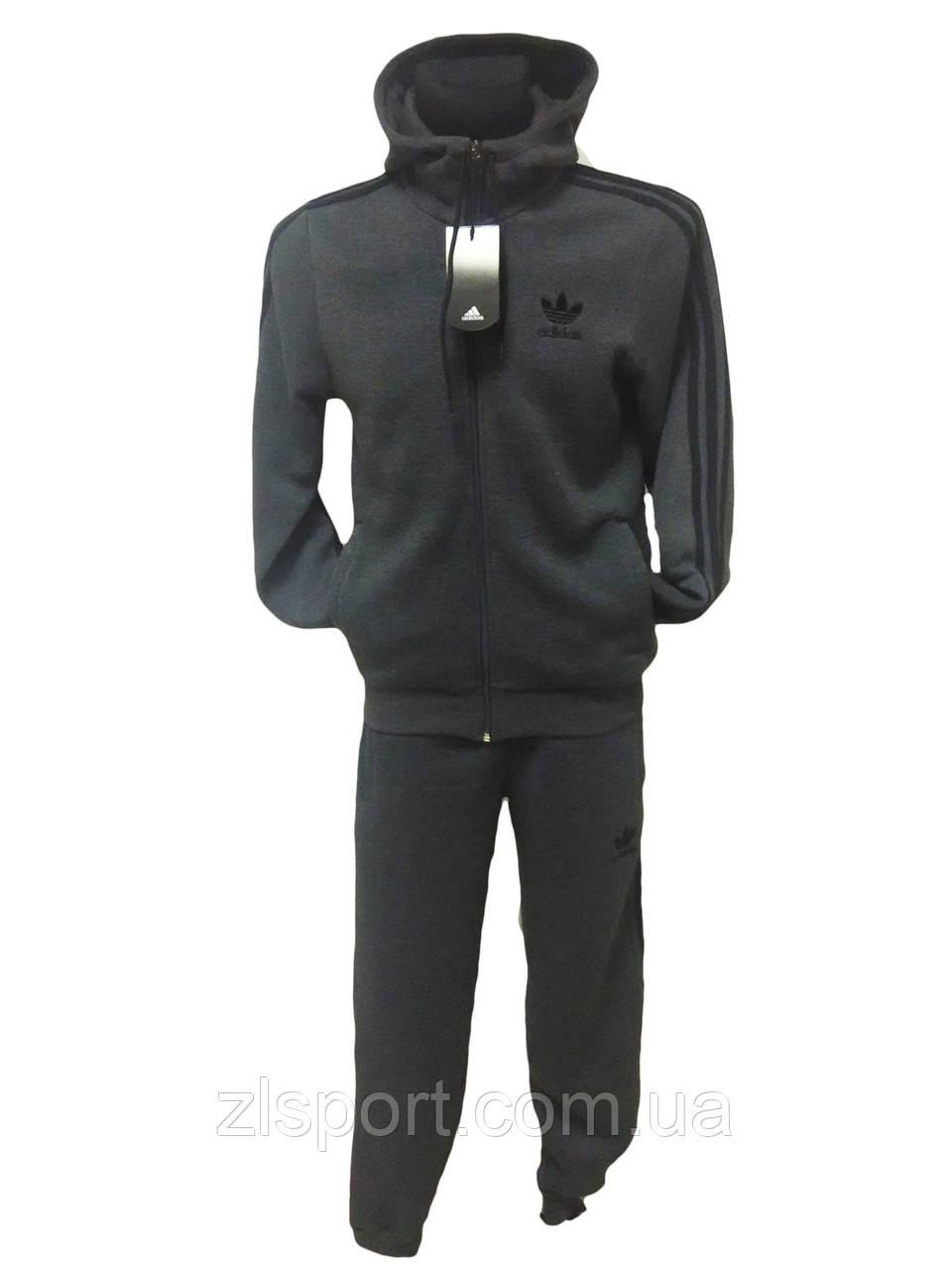 05f34997 Мужской зимний спортивный костюм Adidas Турция - Интернет магазин спортивной  одежды
