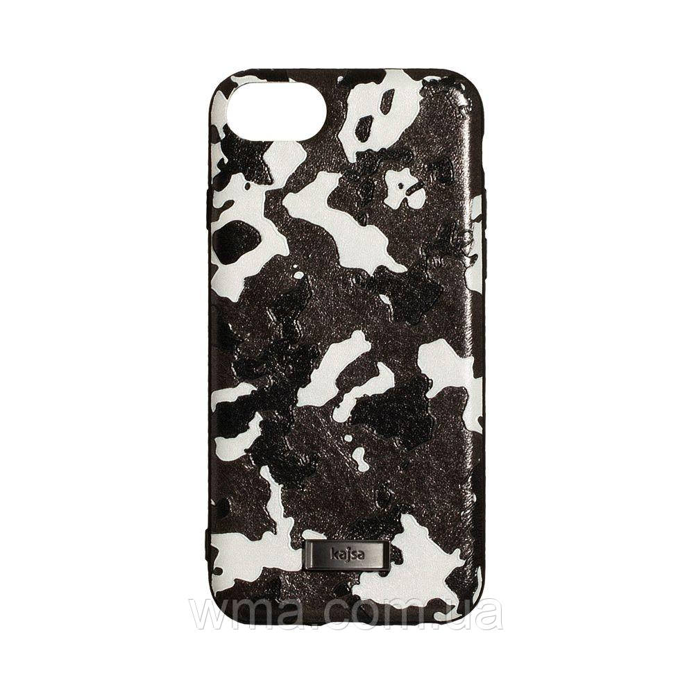 Чохол Kajsa Military for Apple Iphone 8G Колір Сірий