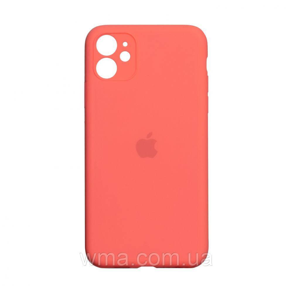 Чехол Original Iphone Full Size 11 with Frame Цвет 52