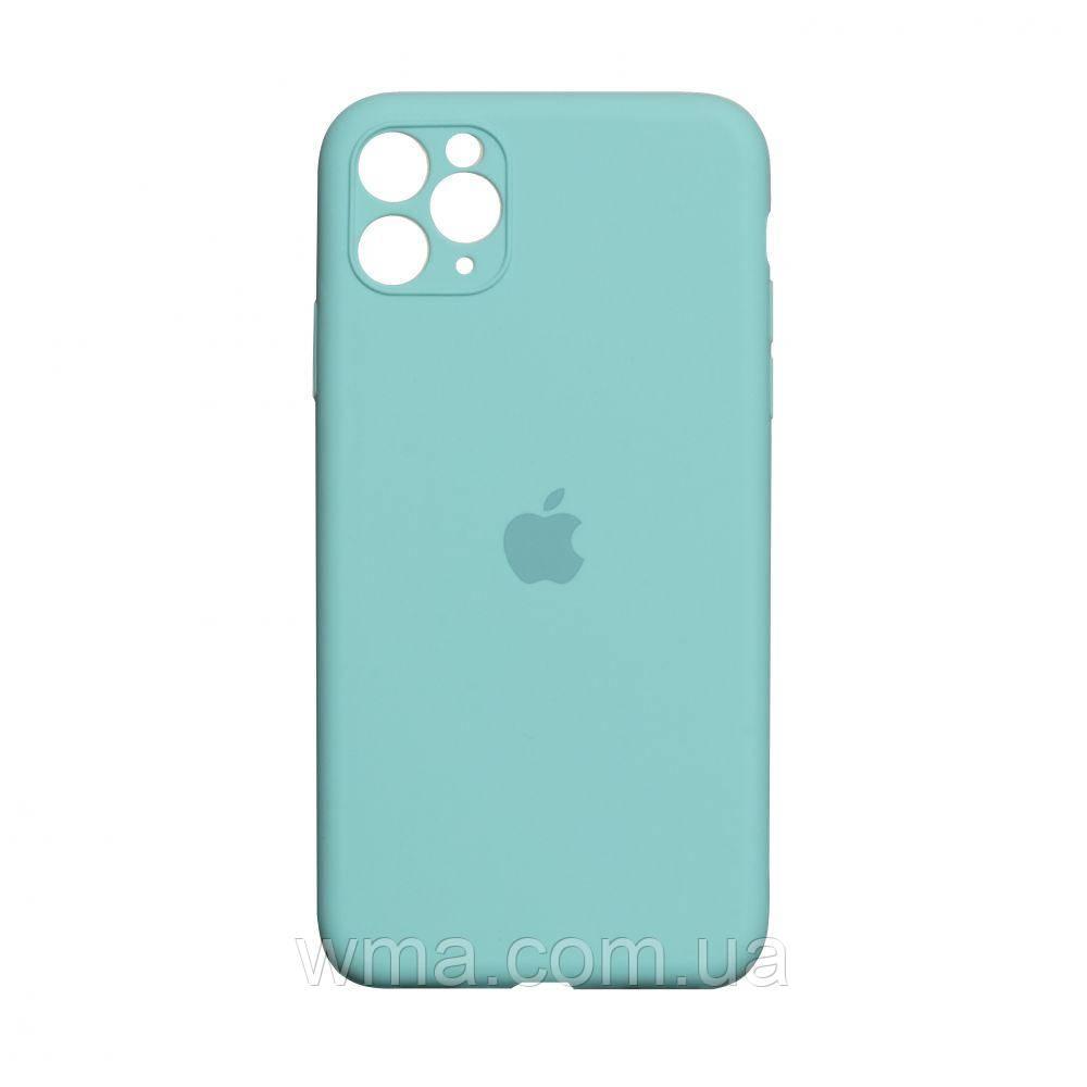 Чохол Iphone Original Full Size 11 Pro Max with Frame Колір 21