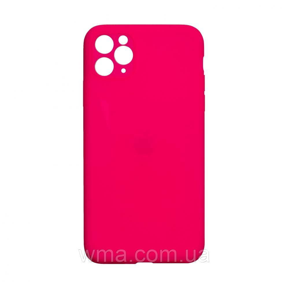 Чохол Iphone Original Full Size 11 Pro Max with Frame Колір 38