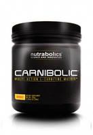 NutraBolics®Жиросжигатель  NB Carnibolic, 150 gr.Поистине уникален, поскольку содержит 4 формы карнитина