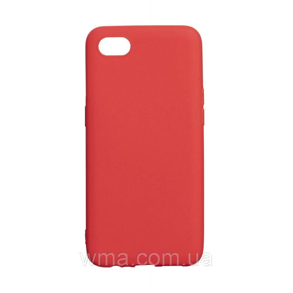 Чехол SMTT Realme C2 Цвет Красный