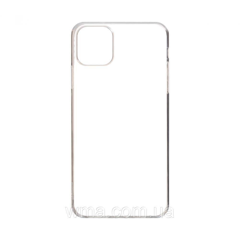 Чехол Baseus Iphone 11 Pro ARAPIPH58S Цвет Прозрачный, 02
