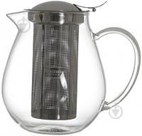Заварочный чайник Lessner Thermo 1200 мл., с Металлическим фильтром