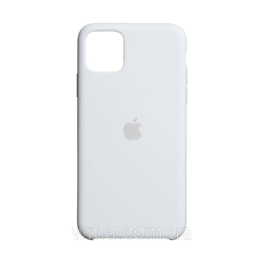 Чехол Original Iphone 11 Pro Max Цвет White