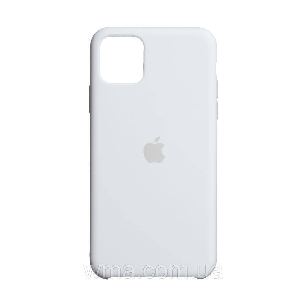 Чохол Iphone Original 11 Pro Max Колір White