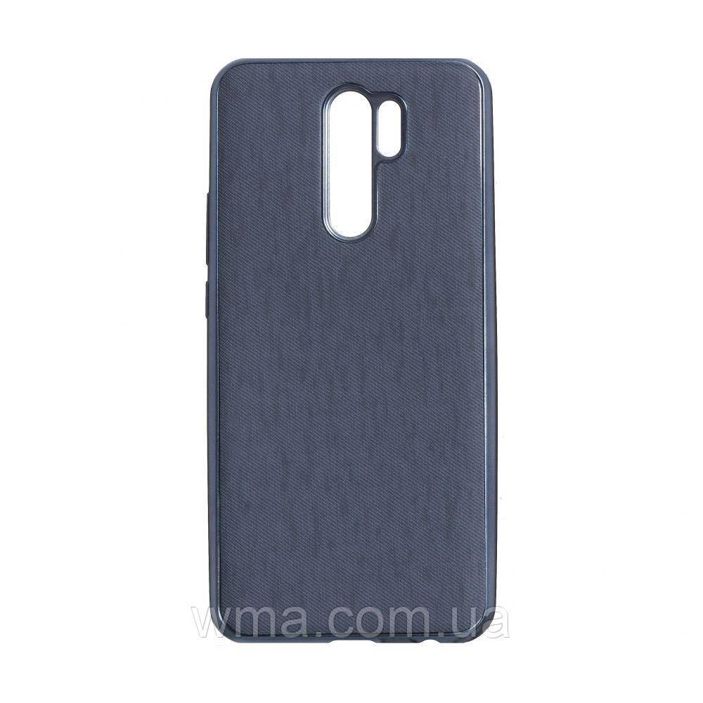 Чохол Jeans for Xiaomi Redmi 9 Колір Синій