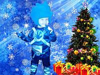 Карнавальный костюм фиксика для мальчиков